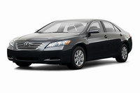 Toyota Camry 40 (Automatic)