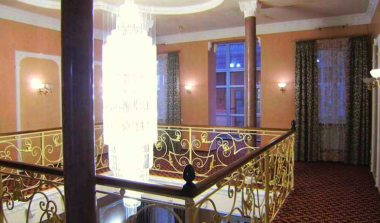 Photo 4 of Pirosmani Hotel Kiev